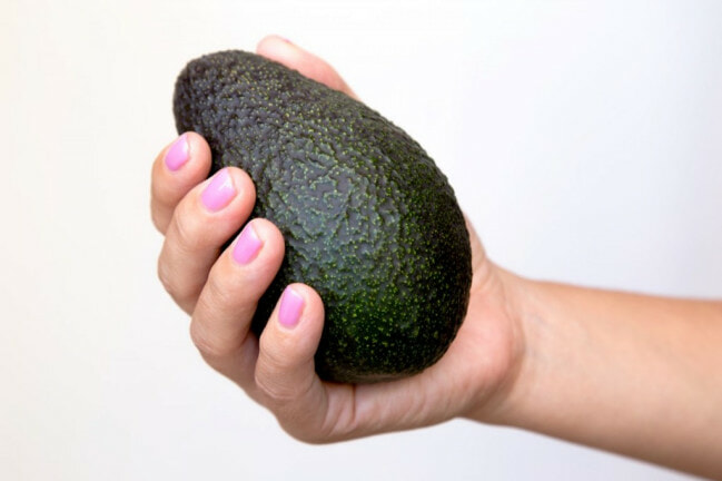 Man Actually Manages to Rob Two Banks Of RM32,000 By Using An Avocado - WORLD OF BUZZ