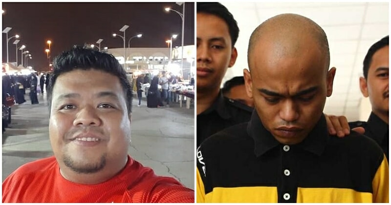 Not Willing To See 'Abang Botak's' Children Celebrate Raya Without Their Father, Man Offer To Pay For Alza's Damages - WORLD OF BUZZ 6