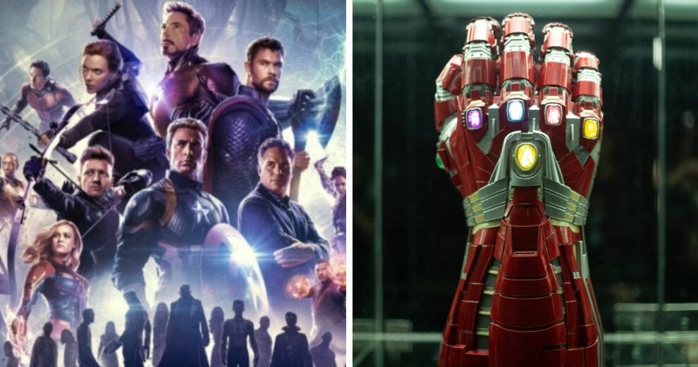 Relive 10 Years of Heroes with Marvel Studios' Awesome New Exhibition at Pavilion Elite! - WORLD OF BUZZ