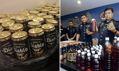 Six Men in Penang Die After Consuming Cheap Liquor Containing Methanol - WORLD OF BUZZ