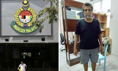 "S'porean Files RM2 Mil Lawsuit Against M'sian Immigration Dept After Being Detained in ""Horrifying Conditions"" - WORLD OF BUZZ"