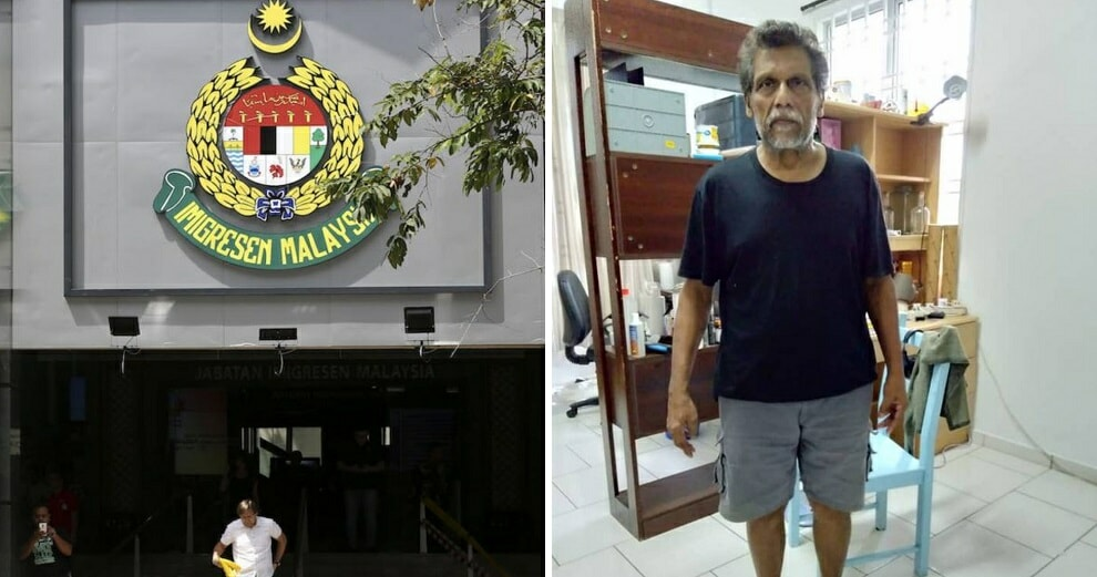 """S'porean Files Rm2 Mil Lawsuit Against M'sian Immigration Dept After Being Detained In """"horrifying Conditions"""" - World Of Buzz"""