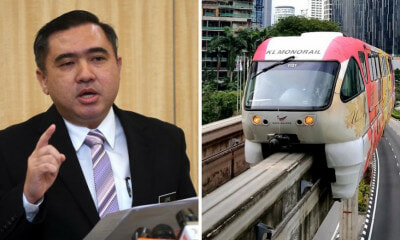 Starting This August, Three 4-coach Monorail Trains Will Begin Operating to Reduce Congestion - WORLD OF BUZZ 2