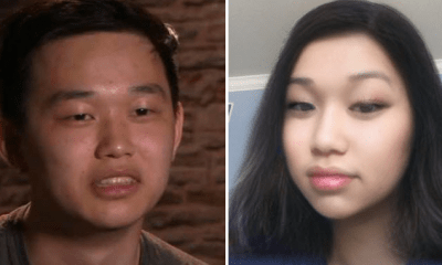 Student Nabs Paedophile On Tinder By Using Snapchat's Gender Swap Filter To Look Like Teen Girl - WORLD OF BUZZ 2