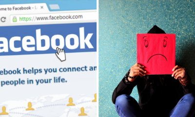 "Study Reveals That Mental Diseases Can Be ""Diagnosed"" By Looking Through Your Facebook Posts - WORLD OF BUZZ"