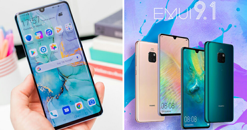 [Test] Here's Why Now Is The Perfect Time For Malaysians To Buy A Huawei Smartphone - World Of Buzz 10