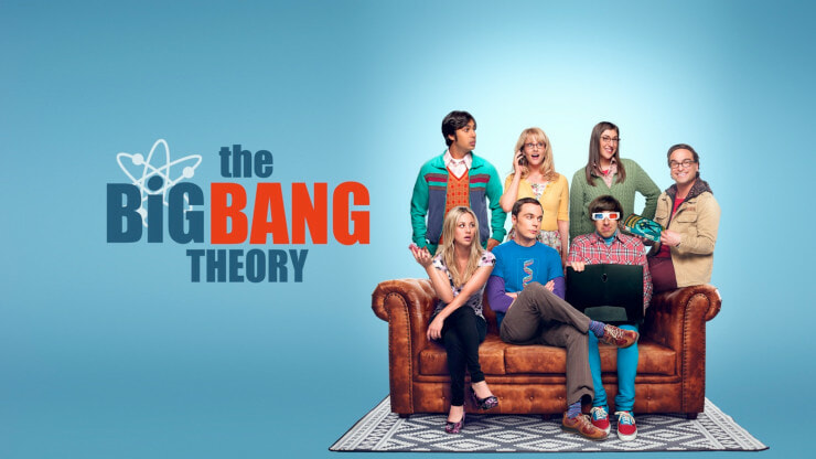 The Big Bang Theory Funko Pop Dolls Contest Giveaway - WORLD OF BUZZ 1