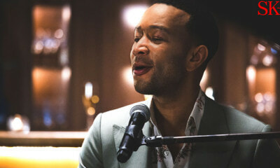 The Pilot Episode of This New Series Features John Legend Performing a New Love Song & M'sians Are Ecstatic - WORLD OF BUZZ