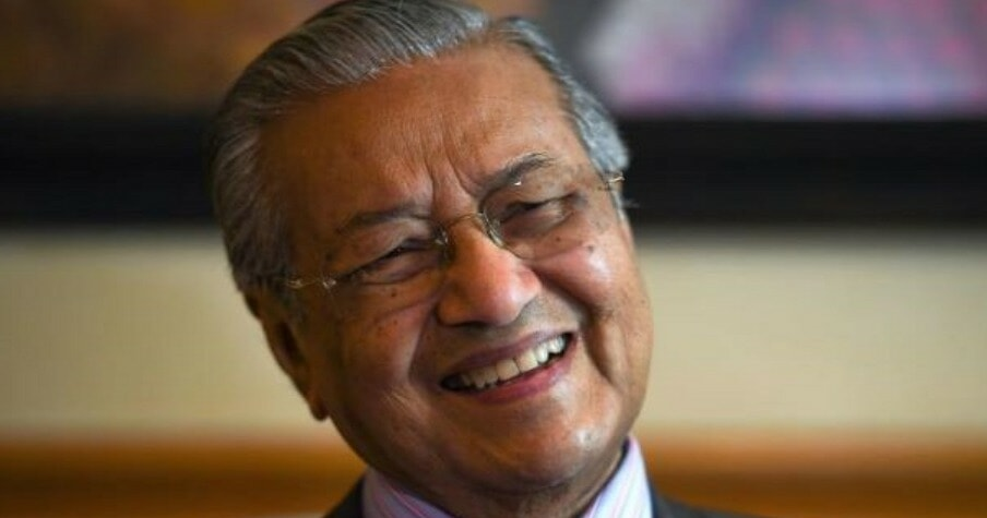"""Tun M: """"maybe One Day, You Will Even See Me In An Explicit Photo"""" - World Of Buzz 3"""