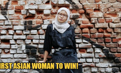 UM Student Is First Asian Woman to Win International Architecture Award, Beating Thousands of Participants - WORLD OF BUZZ 3