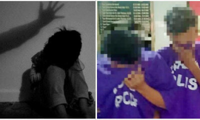 13yo M'sian Raped Multiple Times By 2 Older Brothers Didn't Know She Was Pregnant Until She Gave Birth - WORLD OF BUZZ