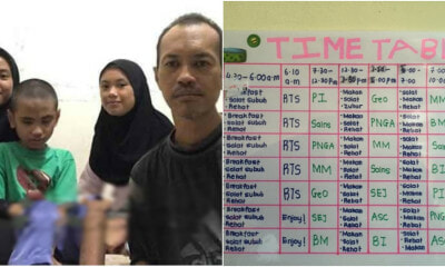 17yo M'sian Girl Finally Able To Return To School All Thanks To The Help of Kind Malaysians - WORLD OF BUZZ