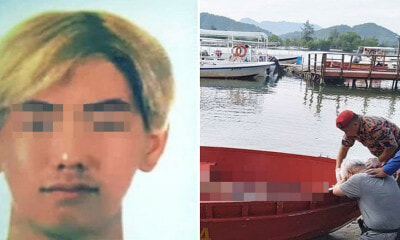 18yo South Korean Tourist Found Dead After Swimming at A Beach in Malaysian Resort - WORLD OF BUZZ 3