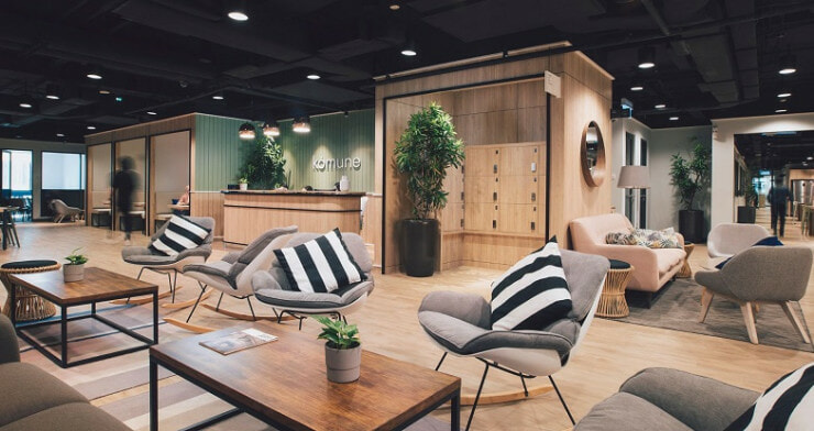 4 Reasons Why Komune CoWorking KLCC Stands Out From The Rest After Spending The Day There - WORLD OF BUZZ 2