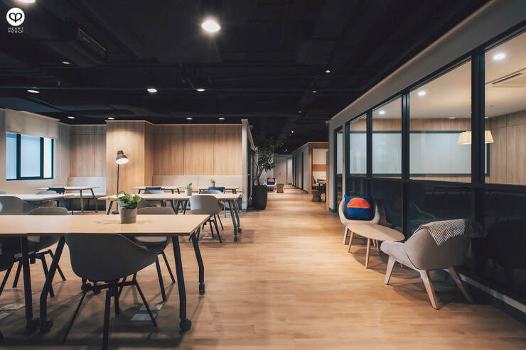 4 Reasons Why Komune CoWorking KLCC Stands Out From The Rest After Spending The Day There - WORLD OF BUZZ 5