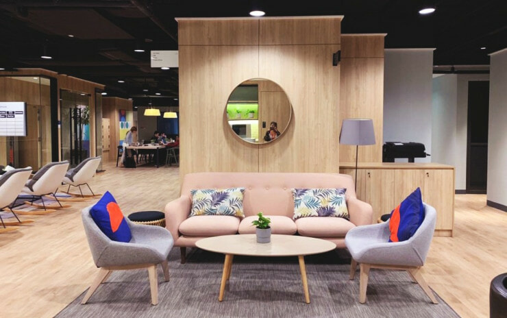 4 Reasons Why Komune CoWorking KLCC Stands Out From The Rest After Spending The Day There - WORLD OF BUZZ 8
