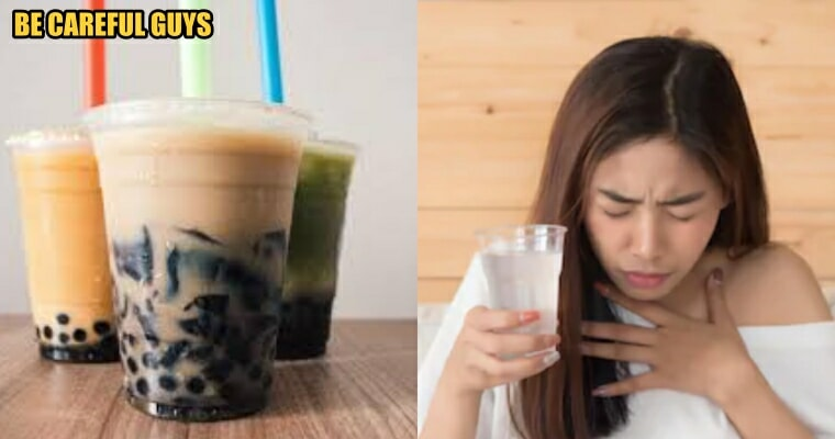 Chinese Girl Dies Choking While Drinking Boba - World Of Buzz