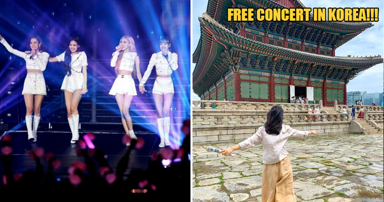 Calling All M'sian K-Pop Fans! Here's Your Chance to Catch a K-Pop concert LIVE in Korea For FREE! - WORLD OF BUZZ 3