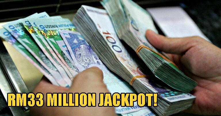 Man from Melaka Wins Magnum 4D Jackpot of RM - WORLD OF BUZZ