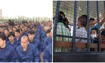 Is China Planning a Full Force Cultural Genocide Of This Muslim Ethnicity? - WORLD OF BUZZ
