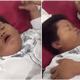 Kid Trolls People Around Him By Pretending To Pass Out During His Circumcision - WORLD OF BUZZ 4