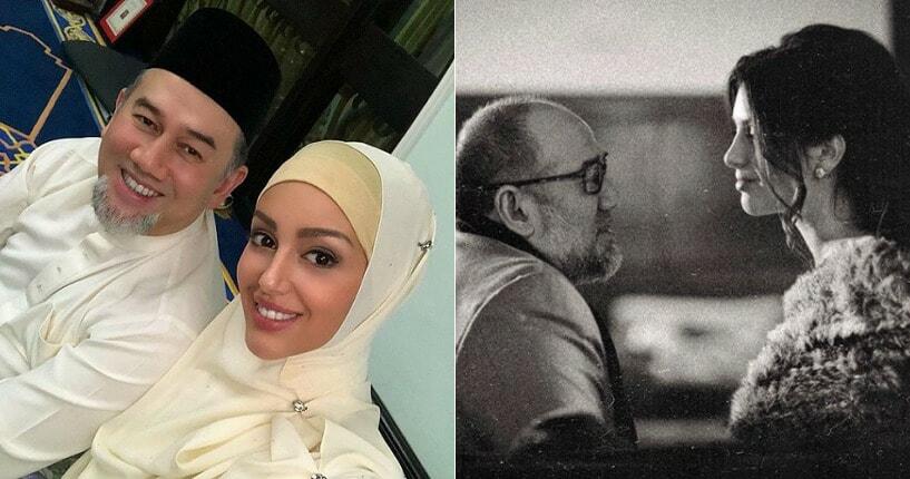 Lawyers Confirmed That Kelantan Sultan & Russian Beauty Queen Has Divorced - WORLD OF BUZZ 1