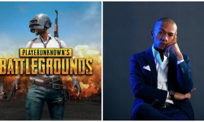 M'sian Rapper, Caprice, Offers RM5,000 to Play PUBG - WORLD OF BUZZ