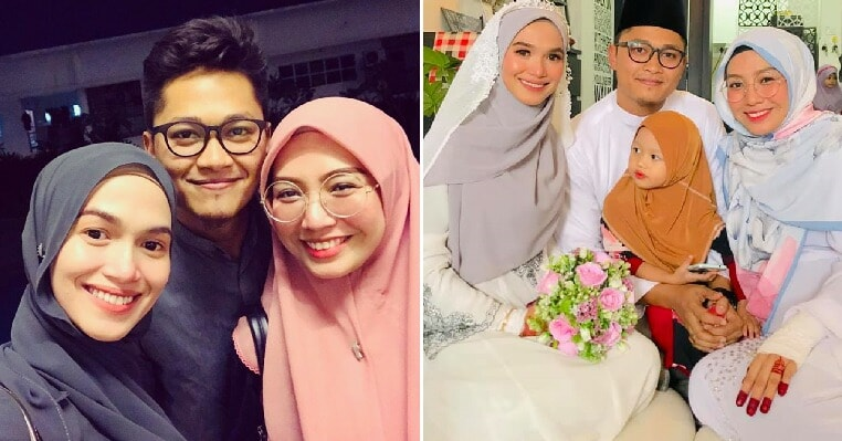M'sian Woman Couldn't Bear To See Her Husband Being Uncared For So She Found A Second Wife For Him - World Of Buzz 4