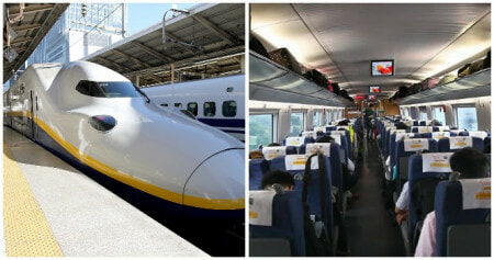 M'sians Can Use Bullet Train to Travel to Bangkok and China Soon - WORLD OF BUZZ