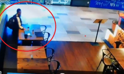 Netizens Say Doctor Deserved to Have His Laptop Stolen After Leaving it Unattended at Cheras Mall - WORLD OF BUZZ