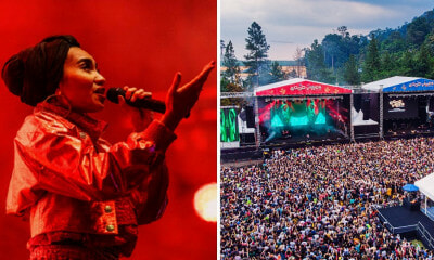 Over 20,000 People Attended Good Vibes Festival 2019 & We're Still Not Over It! - WORLD OF BUZZ