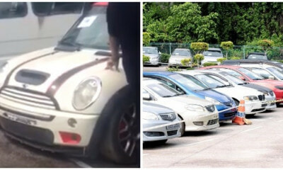 JPJ Will Lelong A Mini Cooper For RM4,500 and Other Cars Going For Even Lower This August - WORLD OF BUZZ