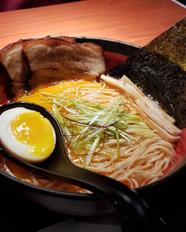 ramen - WORLD OF BUZZ 5