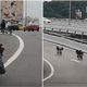 Rempit Kids Recorded Riding Their Bicycle On A Highway In Kerinchi - WORLD OF BUZZ 6