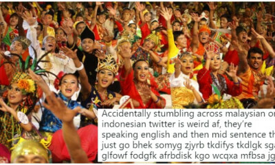 "Russian Man Suffers Malaysians' Wrath After Saying Manglish is ""Weird AF"" - WORLD OF BUZZ"