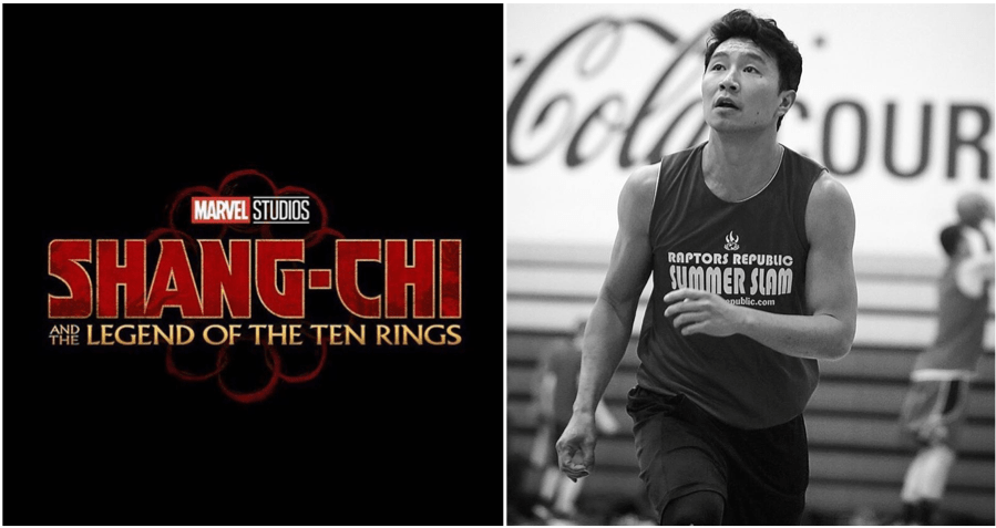 Simu Liu And Tony Leung Will Star In Marvel's Shang-Chi Hitting Theaters In 2021 - WORLD OF BUZZ 1