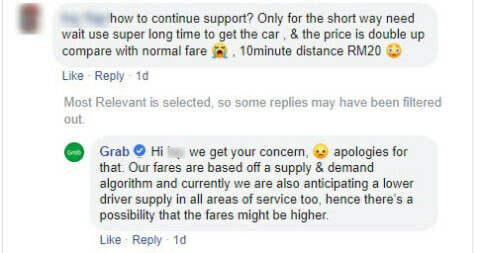 Starting 12 July, You Will Have to Wait Longer to Book a Ride With Grab Malaysia, Here's Why - WORLD OF BUZZ 2
