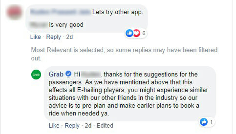 Starting 12 July, You Will Have to Wait Longer to Book a Ride With Grab Malaysia, Here's Why - WORLD OF BUZZ 1