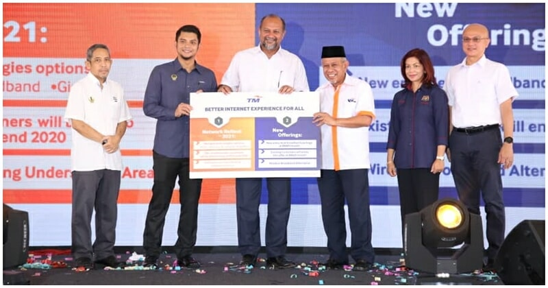 Streamyx Offers Cheaper Packages For Its Customers With 8Mbps Internet For RM89 A Month - WORLD OF BUZZ