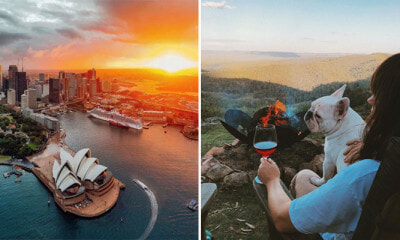 """Sydney Got Things to Do Meh?"" If this is You, Here's A 6D5N Trip That'll Confirm Change Your Mind - WORLD OF BUZZ 2"