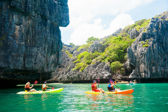 [Test] Think Koh Samui is Amazing? Then You'll Love Koh Phangan Too! Experience Thailand's Best From Just RM79! - WORLD OF BUZZ 1