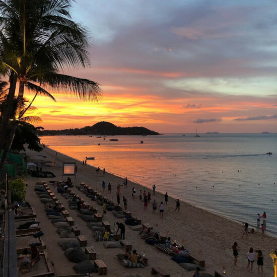 [Test] Think Koh Samui is Amazing? Then You'll Love Koh Phangan Too! Experience Thailand's Best From Just RM79! - WORLD OF BUZZ 24