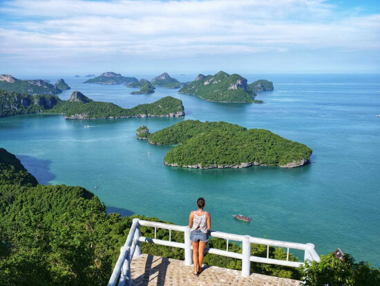 [Test] Think Koh Samui is Amazing? Then You'll Love Koh Phangan Too! Experience Thailand's Best From Just RM79! - WORLD OF BUZZ