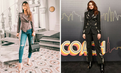 [Test] Think Short People Can't be Models? 4 M'sian Modelling Scene Stereotypes That Can't be More Wrong! - WORLD OF BUZZ 33