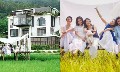These 7 Friends Bought a RM2.4 Mil House On Their 10th Anniversary So They Can Retire Together - WORLD OF BUZZ 4