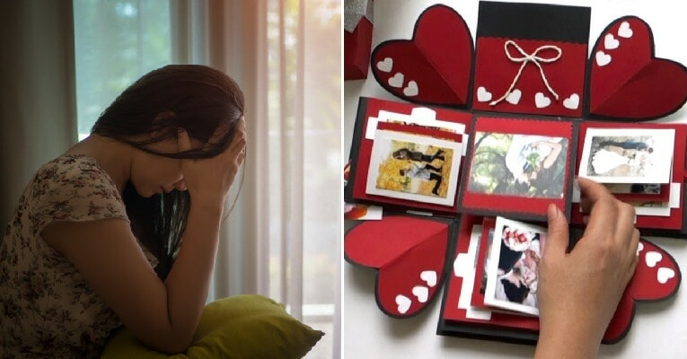 """""""This is Useless Rubbish,"""" Guy Says After GF Gives Him Present She Had Lovingly Made - WORLD OF BUZZ 3"""