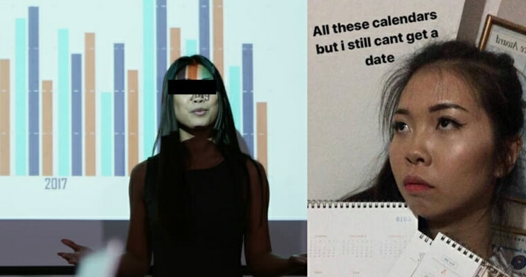 This Lady Made Actual Slides for Her Dating Profile and Gained 60% More Swipes - WORLD OF BUZZ