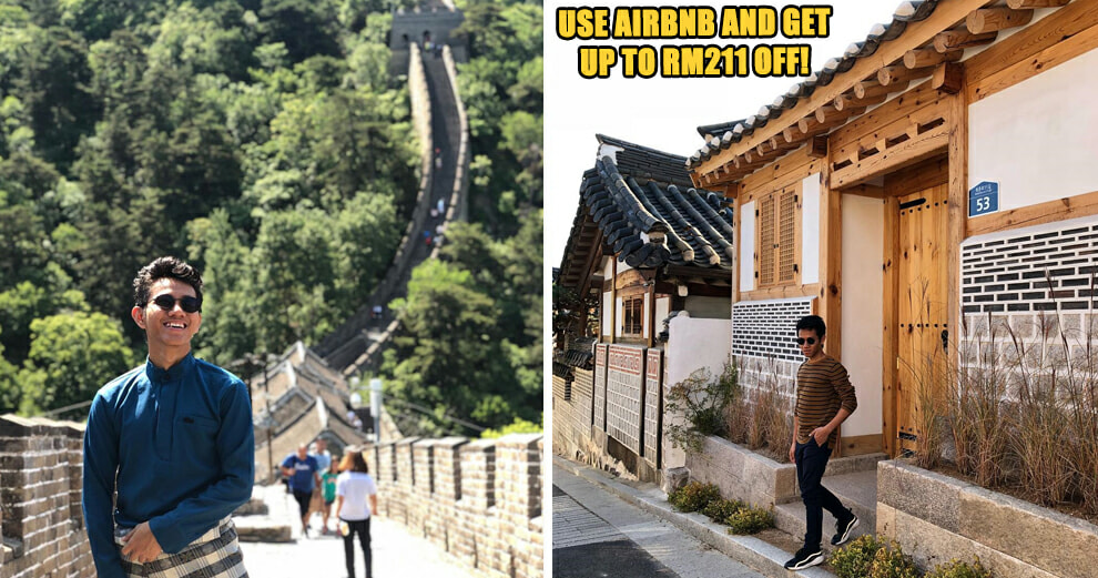 This Malaysian Traveller Shares 4 Money Saving Travel Hacks To His Frequent Overseas Trip - WORLD OF BUZZ