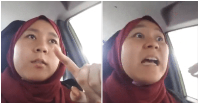 Watch: Girl Hilariously Explains Why Girls Are Told Not To Strut, For Men Might Get Horny - WORLD OF BUZZ 1
