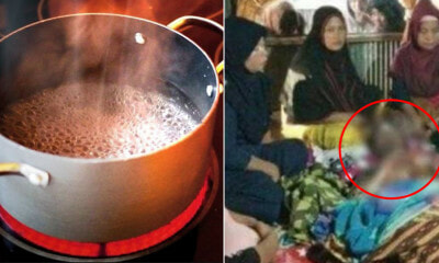 Woman Pours Boiling Water on Sleeping Husband After He Secretly Married Their Neighbour - WORLD OF BUZZ